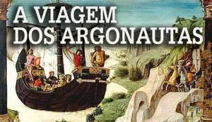 Logótipo A Viagem dos Argonautas