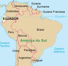 Pesquisar amigas solteiras no equador