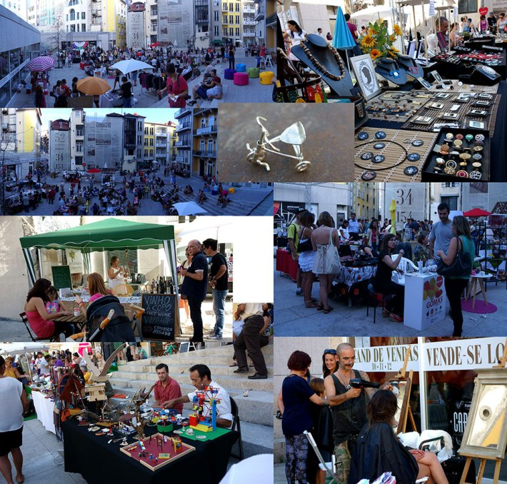 Urban Market - Palácio das Cardosas