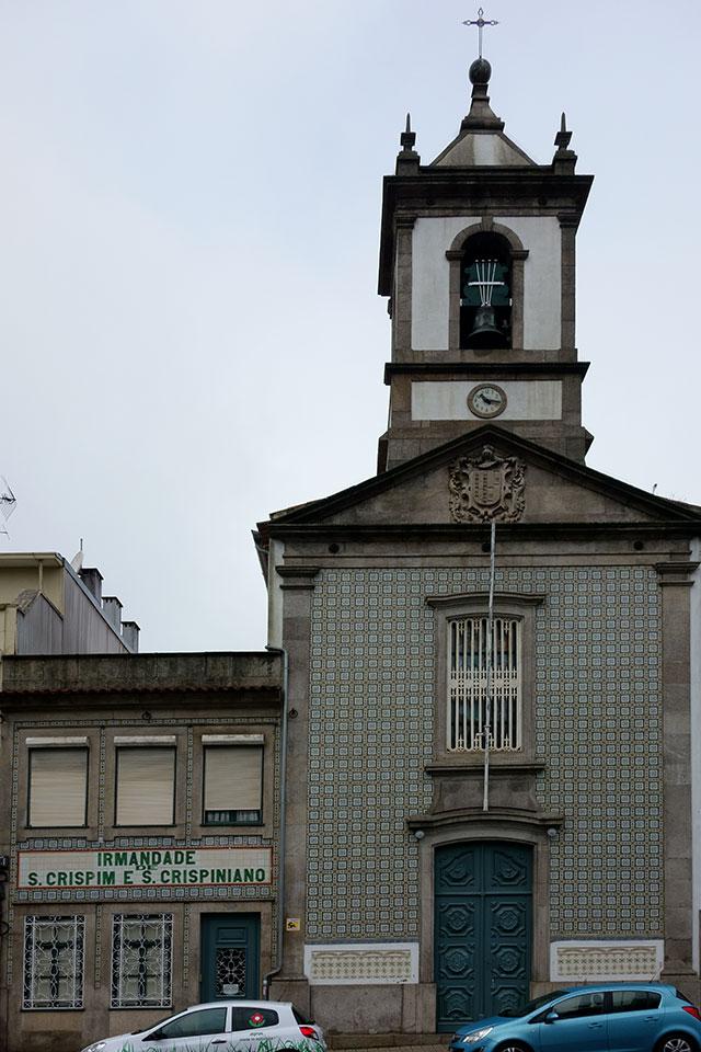 Igreja de S. Crispim