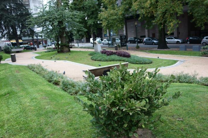 Jardim do Moreda