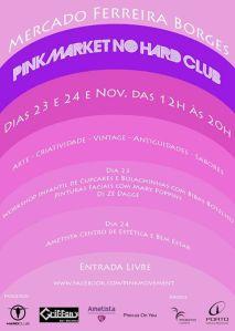 Pink Market Novembro
