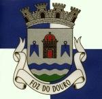 brasão da foz do douro