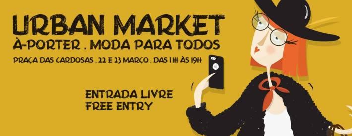 urbam market