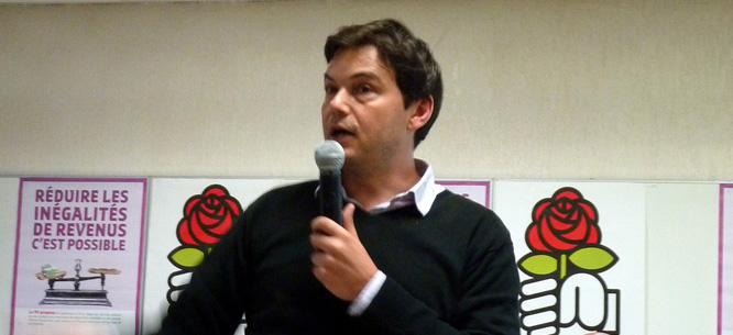 Piketty - III