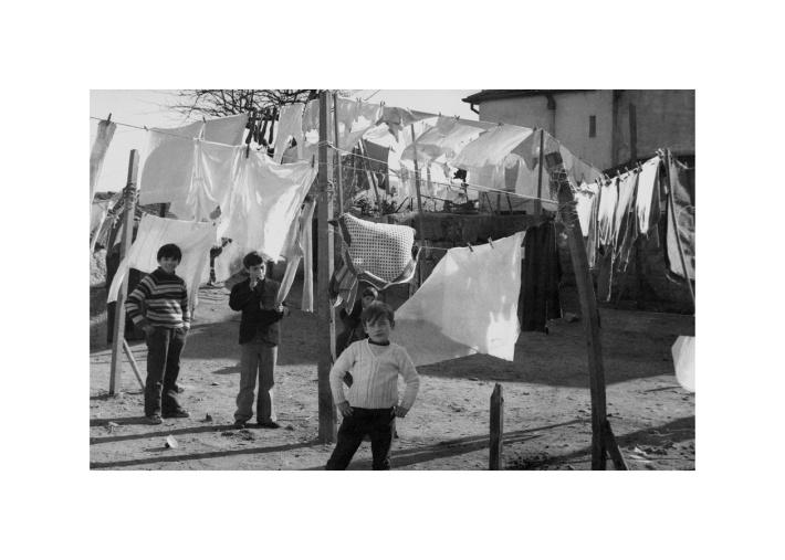 Bairro da Pasteleira - Fotografia de LUÍS RAPOSO