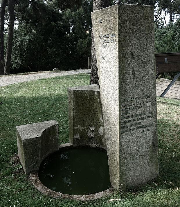 Monumento - NDMALO-GE