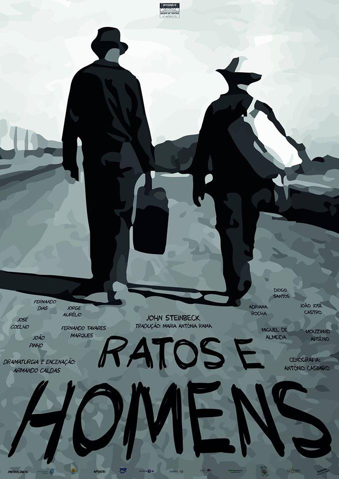 Ratos e Homens - I