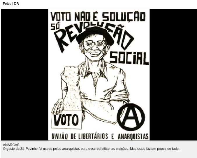 Cartaz anarquistas