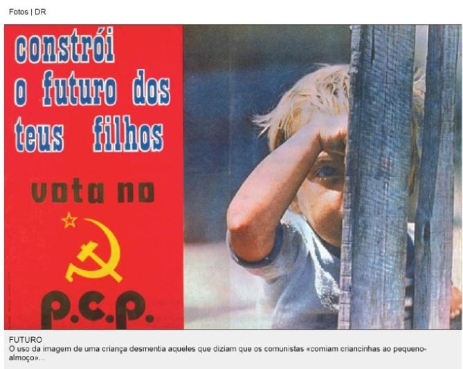 cartaz PCP