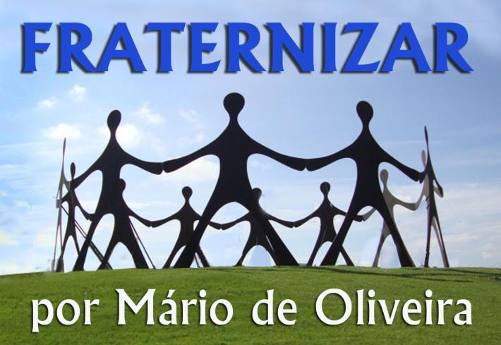 fraternizar - 1