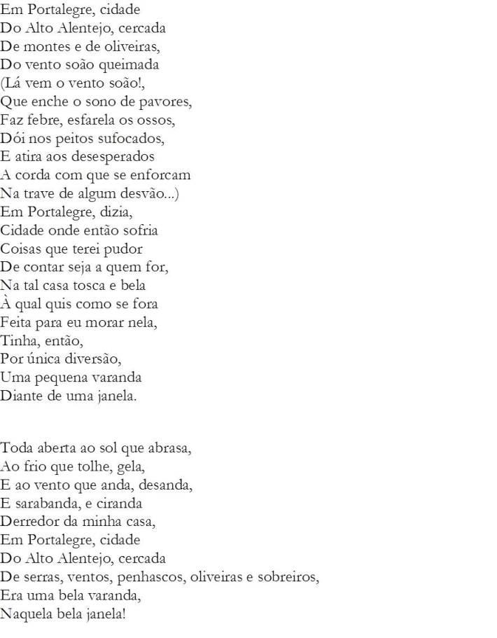 Toada de Portalegre - II