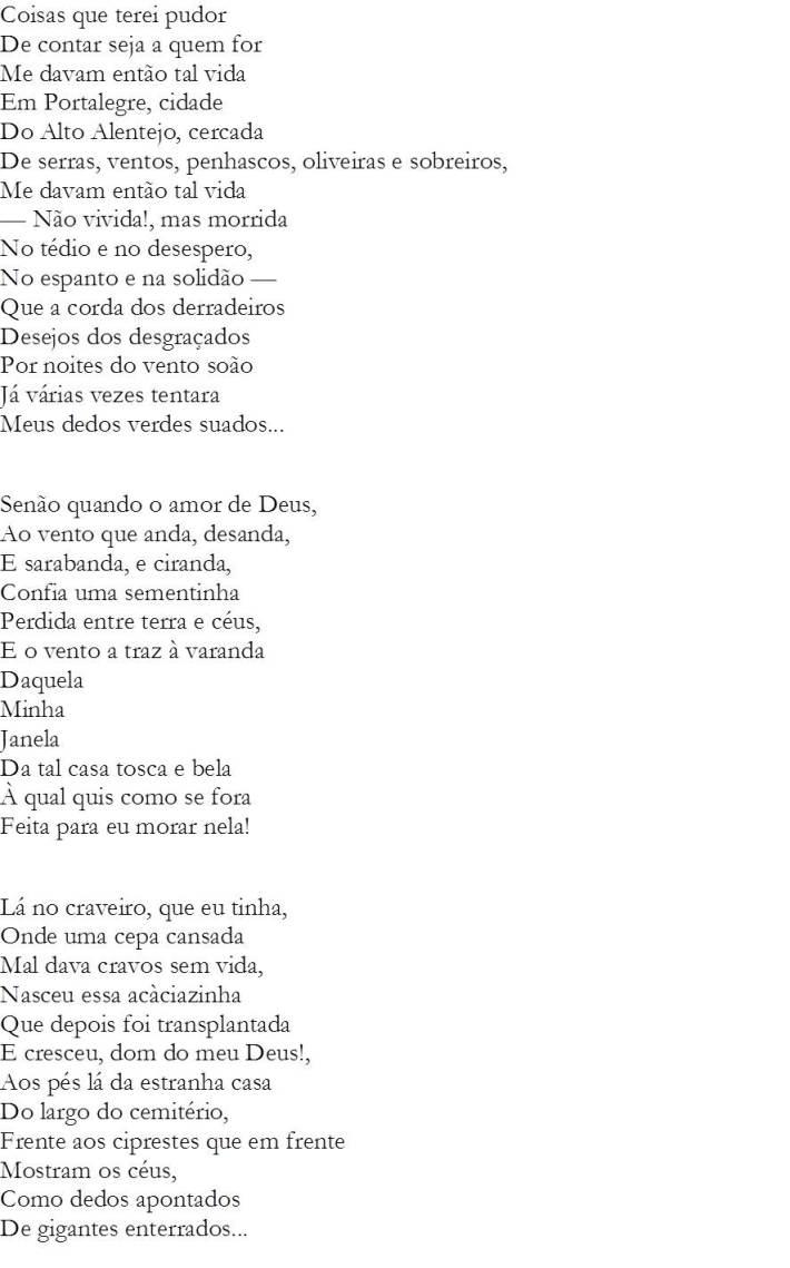 Toada de Portalegre - VI