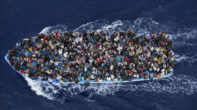 refugiados - I