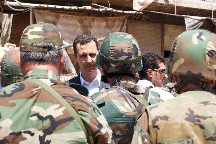 Síria - I