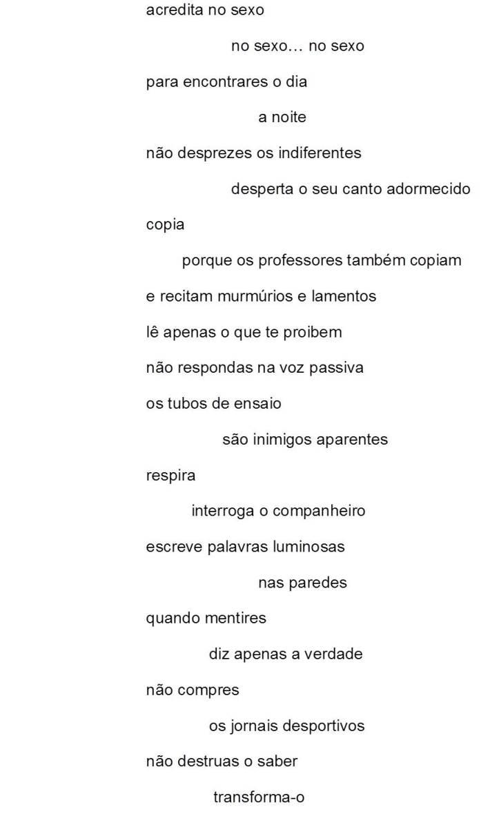 panfleto - II