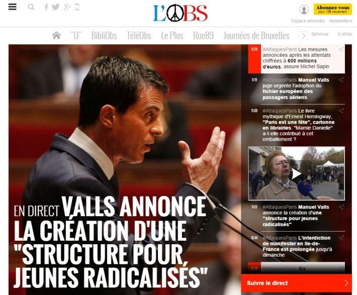 Valls - XI
