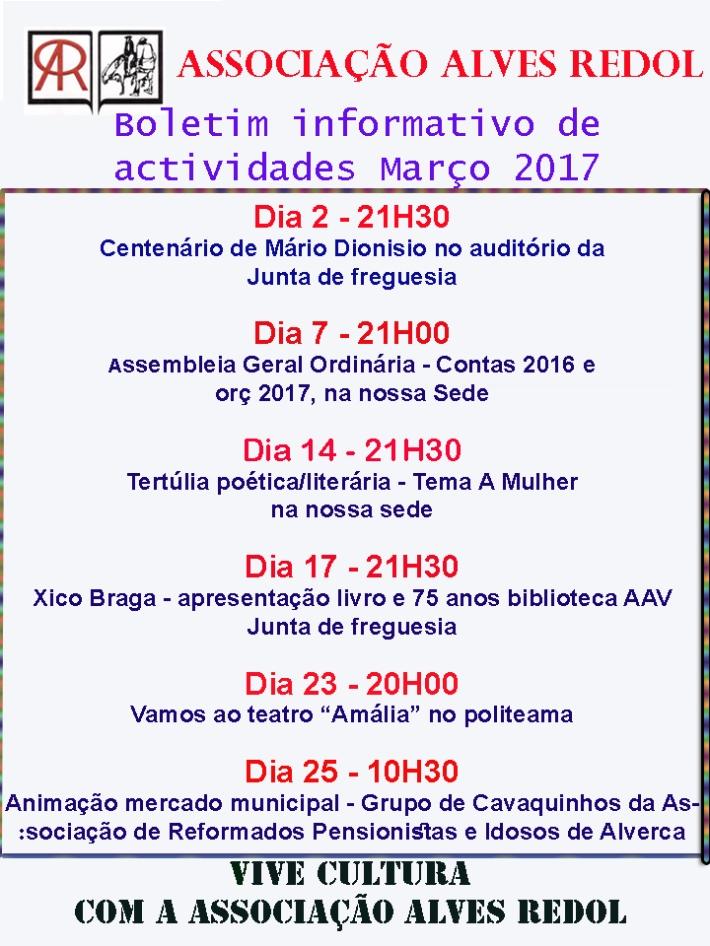boletim-informativo-de-actividades-no-mes-de-marco-de-2017