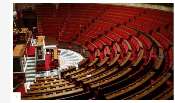 França Legislativas 2017