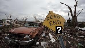dead end a