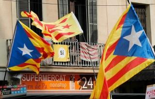 Espanha Catalunha