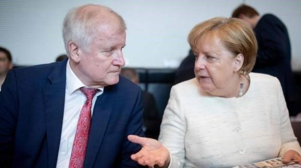 18 a crise politica alema 1