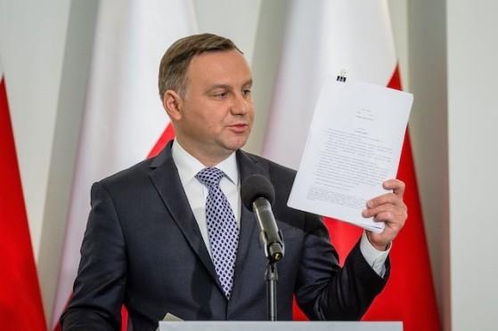 19 Polonia contesta identidade europeia 1