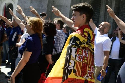 O ditador de Espanha esta morto mas 1