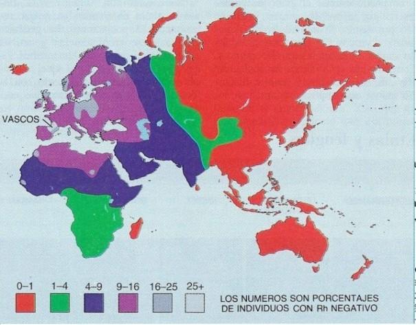 40 Genes povos e linguas 1