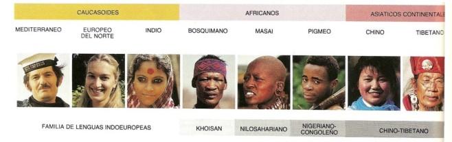 40 Genes povos e linguas 2
