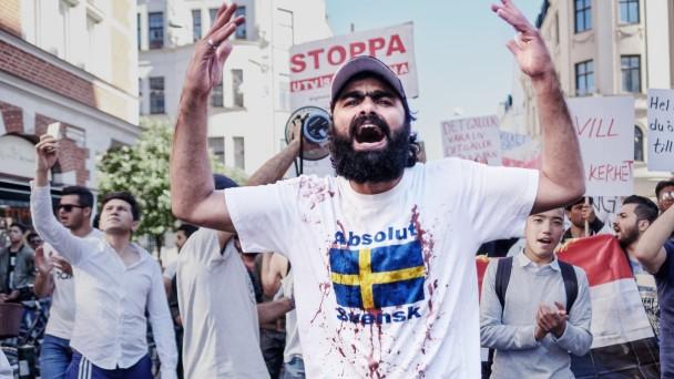 41 a emigração proporciona uma oportunidade à ultradireita sueca 1