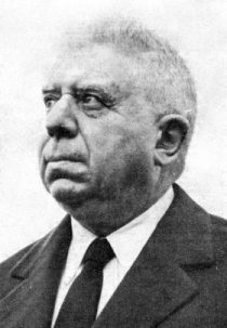 (1896 - 1981)