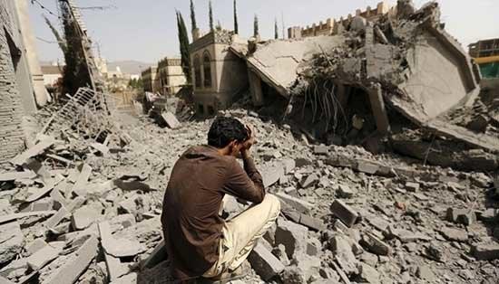 Iemen guerra