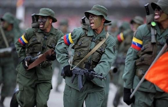 Venezuela 15 o que não está a ser 1