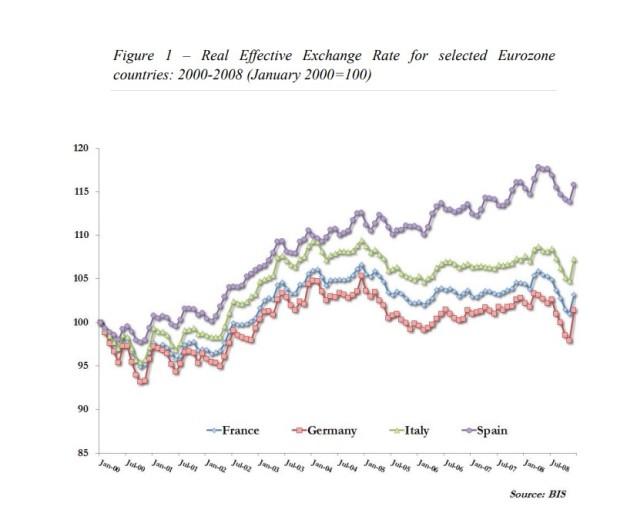 16 A nova morfologia do risco na zona euro 1