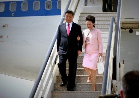 Acordo Italia China