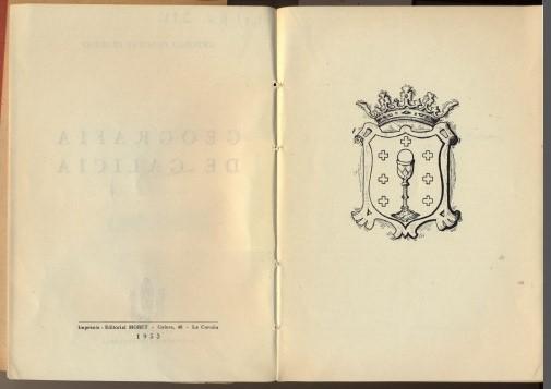 Geografia Fraguas 1953