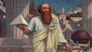 1 Olhemos para a realidade atual a partir de Esparta e de Atenas 8