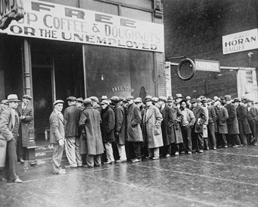 16 Será que a guerra comercial de Trump conduz à recessão 2