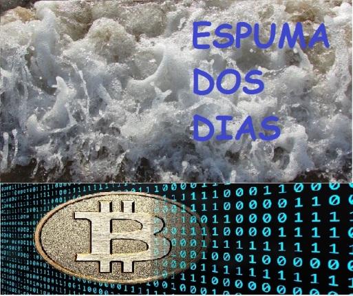 Espuma dos dias_moedabitcoin HIP 1