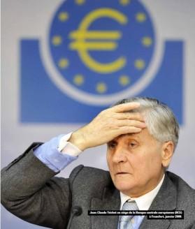 23 EURO As omissões do aluno Trichet 1