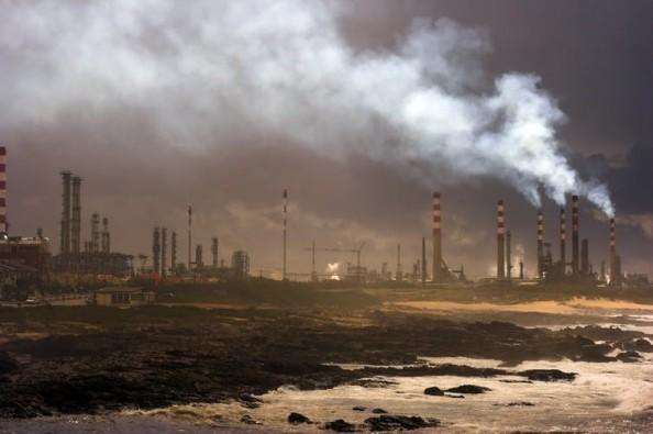 31 O limite máximo de CO2 1