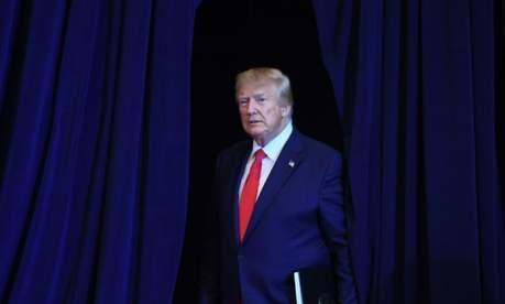 3 O procedimento de destituição de Trump não é a resposta 1