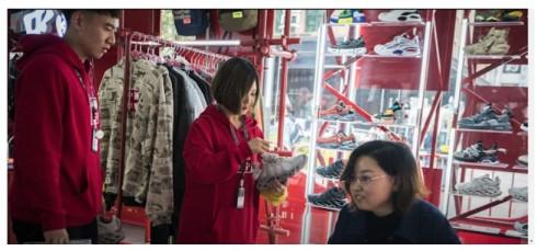 China e Hong Kong 1 A América está a perder o comprador chinês 1