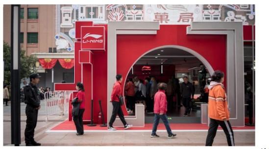 China e Hong Kong 1 A América está a perder o comprador chinês 3