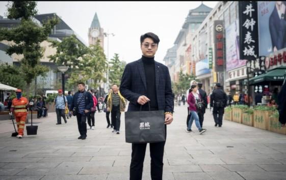 China e Hong Kong 1 A América está a perder o comprador chinês 6