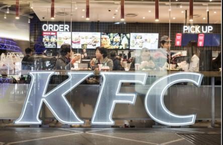 China e Hong Kong 1 A América está a perder o comprador chinês 8