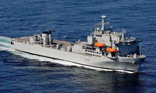 80 Donald Trump envia navios de guerra para as Caraíbas 3