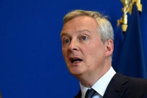 Texto 27. França Governo compensa o colapso económico enquanto espera pela austeridade