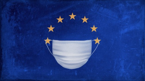 Texto 38. Coronavírus Significa a Hora Zero para a União Europeia 1